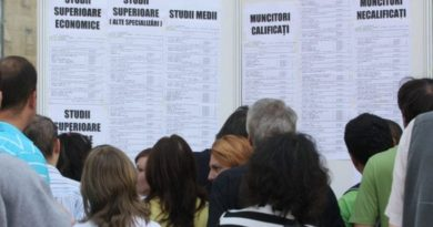 Lugoj Expres Tot mai puțini șomeri! Rata șomajului - sub 1% sprijin financiar șomeri șomaj rata șomajului loc de muncă