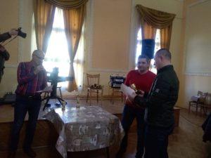 Lugoj Expres Cupa Poliției Locale Lugoj, la prima ediție turneu trofeu pompierii Lugoj Poliția Municipiului Lugoj Poliția Locală Lugoj jandarmi fotbal Cupa Poliției Locale Lugoj cupa competiție
