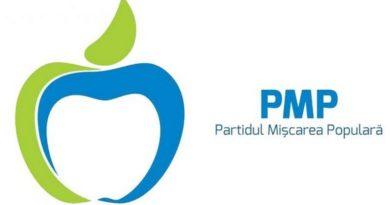 Lugoj Expres PMP - rezultate foarte bune la europarlamentare, în Timiș. PMP Coșteiu - printre organizațiile remarcate Timiș rezultate PMP Timiș PMP Partidul Mișcarea Populară europarlamentare Coșteiu cel mai bun scor alegeri