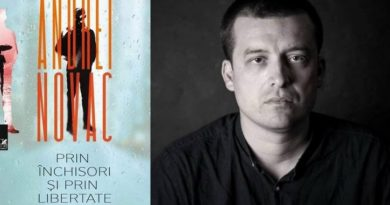 Lugoj Expres Lansare de carte, la Casa Bredicenilor Prin închisori și prin libertate Lugoj lansare de carte Eveniment literar Casa Bredicenilor Andrei Novac