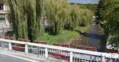 Lugoj Expres Bărbat înecat în condiții necunoscute, la Nădrag necropsie Nădrăgel Nădrag înecat deces cadavru bărbat înecat