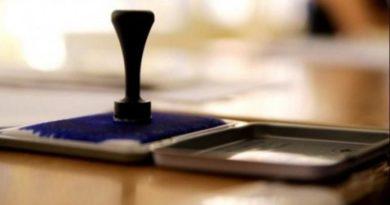 Lugoj Expres Lugojul este pregătit pentru alegeri! În municipiu vor fi deschise 32 de secții de votare votare vot ștampile secții de votare referendum justiție referendum partide Parlamentul European ordine Lugoj candidați buletin de vot alegeri