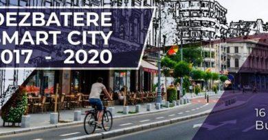 Lugoj Expres Aveți soluții dedicate autorităților publice? soluții smart city proiecte program primării dezbatere Concord Communication companii București administrații locale