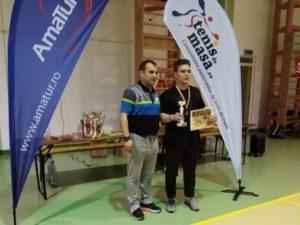 Lugoj Expres Turneu de tenis de  masă: Lugoj Open 2019 turneu tenis de masă premii Lugoj Open 2019 competiție