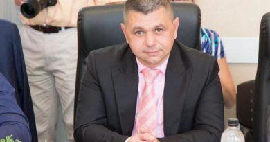 Lugoj Expres Demisie! Președintele USR Lugoj a părăsit partidul și renunță la politică USR Lugoj USR principii politică partid Liviu Brîndușoni demisie consilier local alegeri