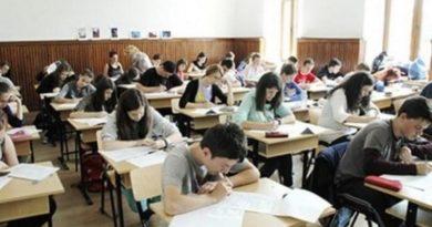 Lugoj Expres Calendarul examenelor pentru Evaluarea Națională a elevilor de clasa a VIII-a rezultate învățământ înscriere examen evaluarea națională elevi clasa a VIII-a candidați calendar afișare