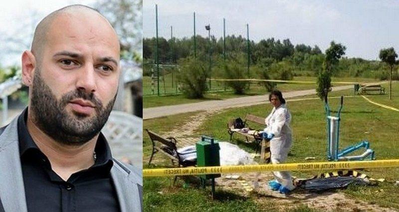 Lugoj Expres Bărbatul care a omorât doi oameni, în parcul din Făget, condamnat la 30 de ani de închisoare victime pedeapsă Ionel Boldea închisoare Făget criminal Făget criminal crimă Făget crimă condamare atac