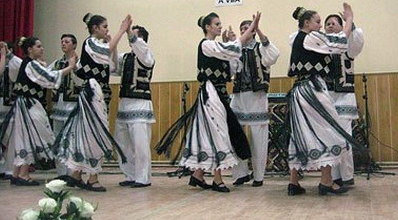 Lugoj Expres Spectacol folcloric și muzică folk, la Zilele comunei Coșteiu Zilele comunei Coșteiu zilele comunei Victor Socaciu spectacol folcloric muzica Mircea Vintilă gală folk Coșteiu
