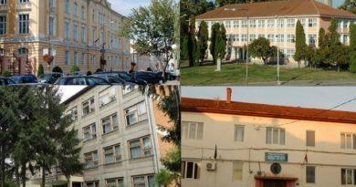 """Lugoj Expres Admiterea în liceele din Lugoj! Cea mai mică medie cu care s-a intrat a fost 4,61 ultima medie repartizare computerizată repartizare medie admitere Liceul Teoretic """"Iulia Hasdeu"""" Lugoj Liceul Teoretic """"Coriolan Brediceanu"""" Lugoj Liceul Tehnologic """"Valeriu Branişte"""" Lugoj Liceul Tehnologic """"Aurel Vlaicu"""" Lugoj liceu licee Lugoj admitere"""