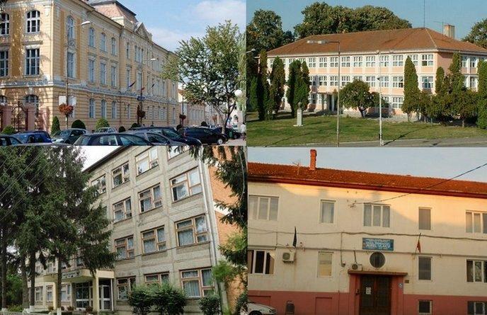 Lugoj Expres Consilierii lugojeni și-au împărțit locurile în Consiliile de administrație ale unităților de învățământ unități de învățământ Lugoj școli Lugoj reprezentanți Lugoj Consiliul Local Lugoj consilii de administrație consilieri lugojeni consilieri