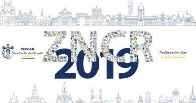 Lugoj Expres Ziua Națională a Contabilului Român, la cea de-a XV-a ediție: Tradiție pentru viitor - Evoluăm împreună! Ziua Națională tradiție profesie contabilul român contabili CECCAR aniversare