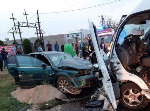Lugoj Expres accident hezerisului 5