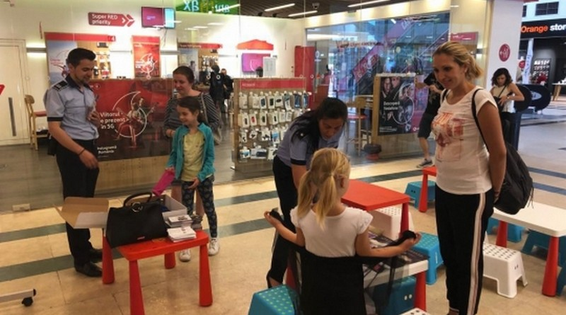 Lugoj Expres 10 Pentru Siguranță! Campanie de prevenire a traficului de persoane și victimizării minorilor victimizarea minorilor traficul de persoane prevenire MAI informare campanie 1o pentru siguranță