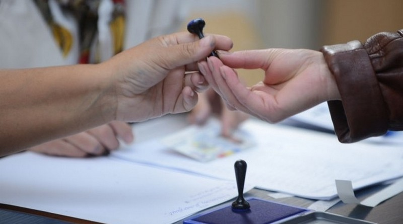 Lugoj Expres Secțiile de votare s-au închis! La Lugoj, prezența la urne a fost de 47,4% votare vot urne secții prezență preşedintele României Lugoj alegeri prezidențiale 2019 alegeri prezidențiale alegeri Lugoj alegeri