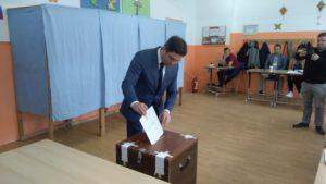 Lugoj Expres alegeri Buciu 5