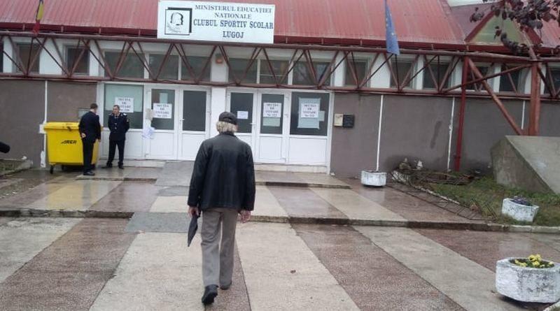 Lugoj Expres Alegeri prezidențiale 2019: La Lugoj, 2.790 de persoane au votat până la ora 10 vot secții de votare președintele Lugoj liste alegeri prezidențiale alegeri Lugoj alegeri alegători