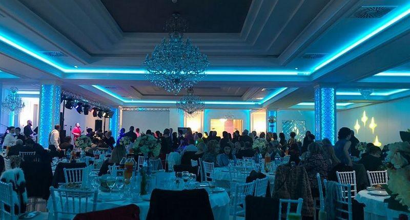 Lugoj Expres Eveniment caritabil: Balul anual al Clubului Rotary Lugoj valori Rotary Lugoj Rotary proiecte fonduri eveniment caritabil comunitate bal caritabil bal