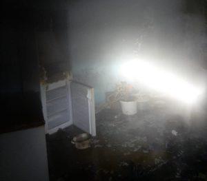 Lugoj Expres Casă incendiată intenționat, la Găvojdia pompieri ISU Timiș intervenție incendiu incendiere Găvojdia foc distrugere casă incendiată anchhetă acțiune intenționată