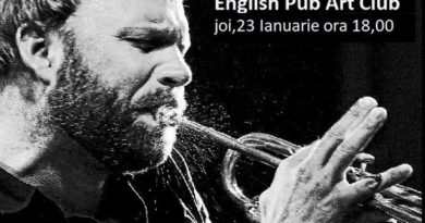 Lugoj Expres Muzicieni în concert! Expoziție de fotografie, la English Pub Muzicieni în concert moment muzical Lugoj fotografie expoziție English Pub Art Club