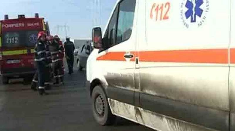 Lugoj Expres Două accidente pe DJ 592 Lugoj-Buziaș. Șase persoane au fost rănite victime vătămare corporală polei persoane rănite neadaptarea vitezei Lugoj DJ 592 Buziaș accident