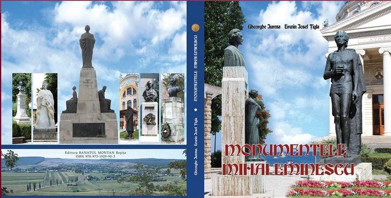 Lugoj Expres Lansare de carte, la Casa Bredicenilor Monumentele Mihai Eminescu Lugoj lansare de carte eveniment editorial Casa Bredicenilor album