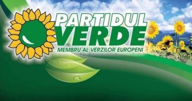 Lugoj Expres Un nou partid, la Lugoj: Partidul Verde Verzii Partidul Verde Lugoj Partidul Verde partid nou partid organizație Alexandru Szilagy