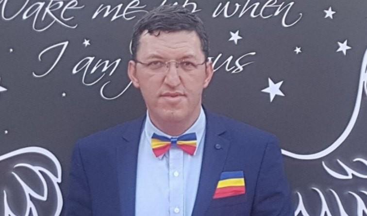 Lugoj Expres Încă un candidat la funcția de primar, în Lugoj Verzii primăria lugoj primar Partidul Verde Lugoj Partidul Verde Lugoj candidat