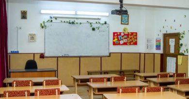 Lugoj Expres Toate școlile și grădinițele se închid din cauza coronavirusului suspendarea cursurilor situații de urgență școli închise școli învățământul preuniversitar grădinițe coronavirus