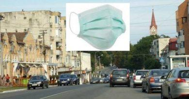 Lugoj Expres Purtarea măștilor de protecție devine obligatorie la Buziaș stațiune situație de urgență prevenție otărâre măsură mască protecție mască Buziaș amendă
