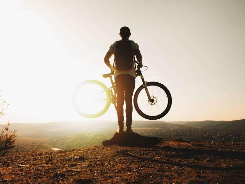Lugoj Expres Iată 3 activități pe care poți să le faci în parc după terminarea carantinei! trotineta role plimbări parc natură carantină bicicletă activități