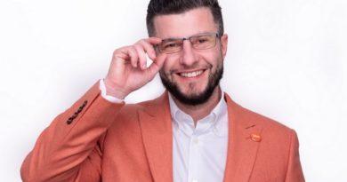 Lugoj Expres PLUS Timiș are o nouă conducere Raul Olajos PLUS Timiș PLUS convenție județeană conducere alegeri