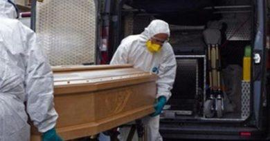 Lugoj Expres Încă un deces! Un bărbat, internat la Spitalul Municipal Lugoj și confirmat cu COVID-19 Spitalul Municipal Lugoj spitalul Lugoj deces spitalul Lugoj deces coronavirus bărbat decedat