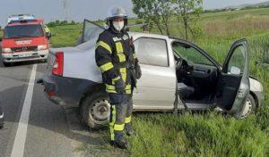Lugoj Expres Accident grav, pe DN 6 Lugoj-Caransebeș. Un șofer a rămas încarcerat victimă șofer Lugoj încarcerat Găvojdia DN 6 coliziune cetățean bulgar Caransebeș accident DN6 accident