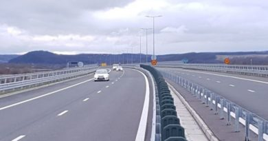 Lugoj Expres Se ridică restricțiile de tonaj pe lotul 3 al autostrăzii Lugoj-Deva trafic tonaj se risică restricțiile restricții Lugoj lotul 3 Deva CNAIR circulație Autostrada