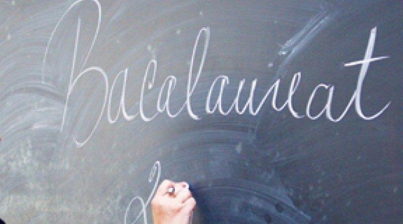 Lugoj Expres Calendarul examenului de Bacalaureat 2020 școală rezultate proba scrisa examen elevi contestații centru de examen calendar bacalaureat 2020 Bacalaureat