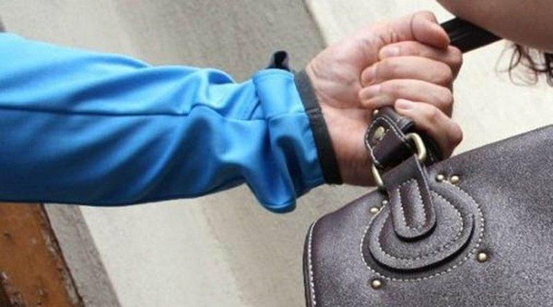 Lugoj Expres Bătrână atacată și tâlhărită de doi minori de 12 și 13 ani tâlhărie prejudiciu minori Lugoj infractori dosar penal delicvenți bătrână tâlhărită bătrână atacată