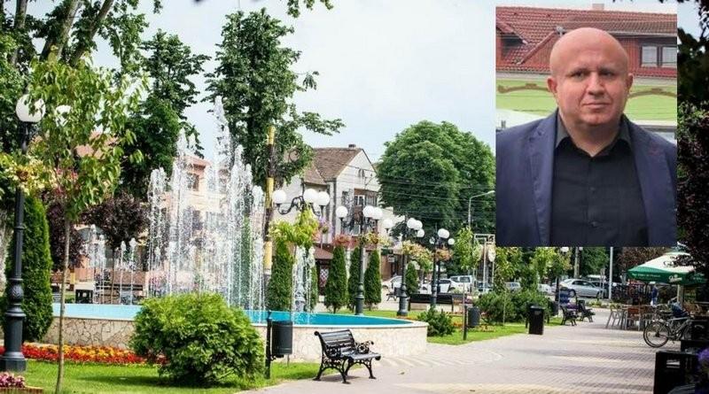 Lugoj Expres Primarul din Făget nu mai candidează pentru un nou mandat realizări primar Făget primar apreciat PNL Marcel Avram mandat de primar mandat Făget alegeri