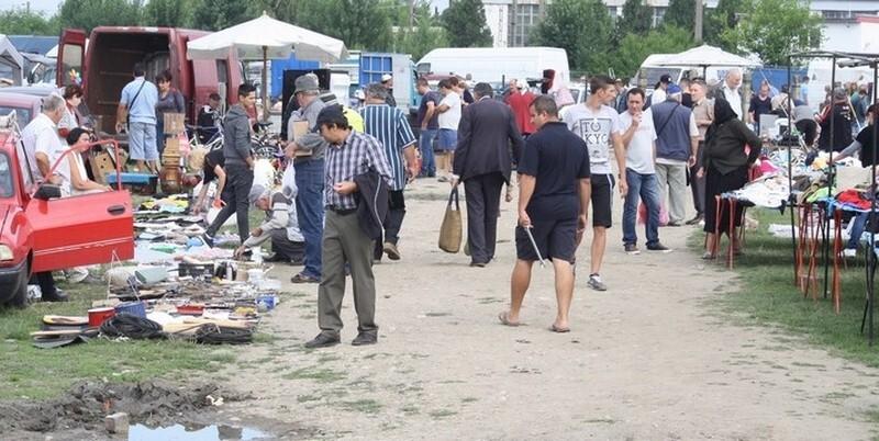 Lugoj Expres Piața de vechituri, reînchisă temporar situație epidemiologică primăria lugoj Piața Obor piața Lugoj piața de vechituri Lugoj COVID 19 cazuri activitate suspendată