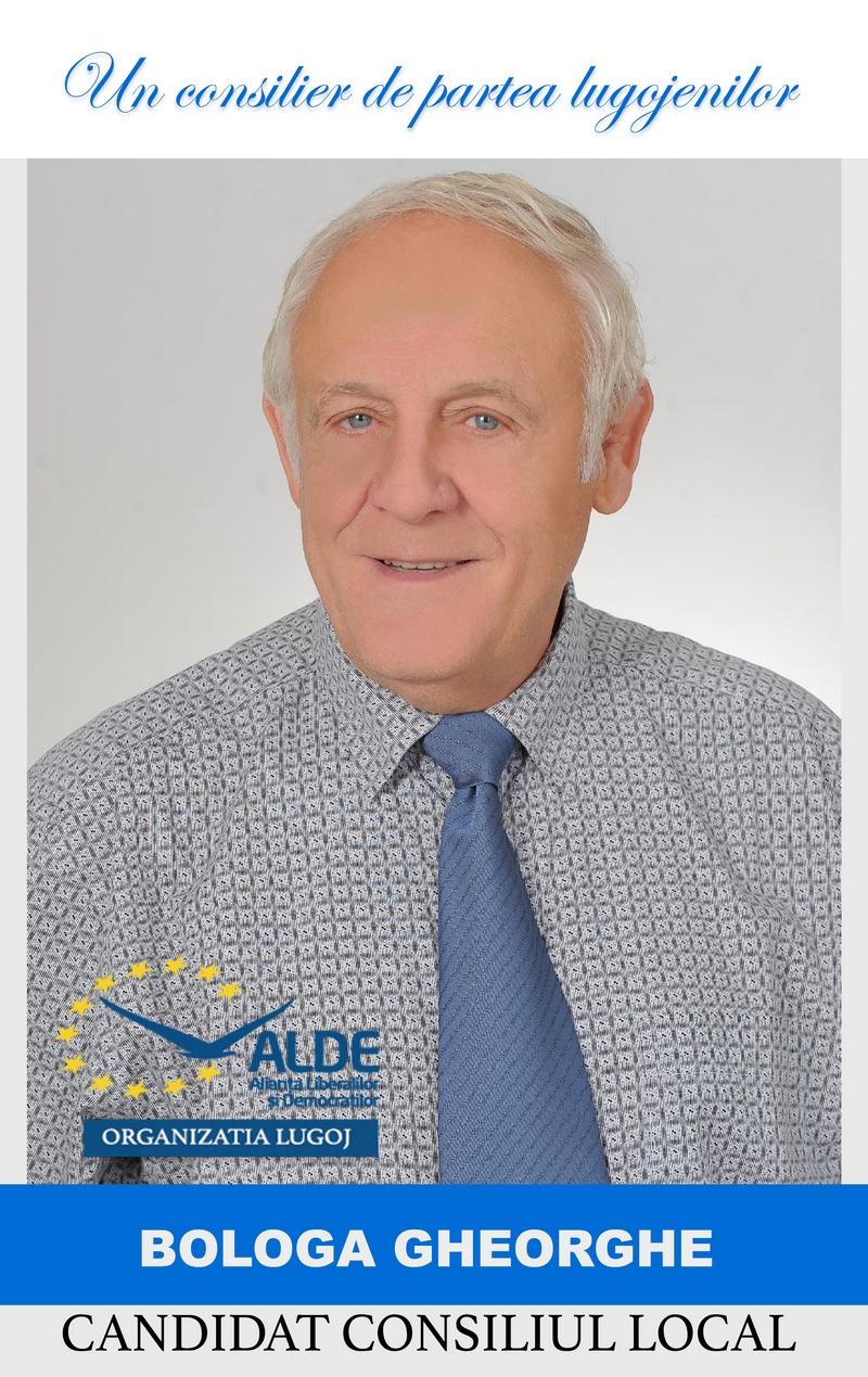Lugoj Expres Un punct din oferta candidaților ALDE Lugoj: Prospecțiuni geotermale (P) Ștef Adrian Ioan prospecțiuni geotermale Lugoj Gheorghe Bologa finanțare candidatul ALDE apă termală alegeri locale 2020 alegeri locale ALDE Lugoj ALDE
