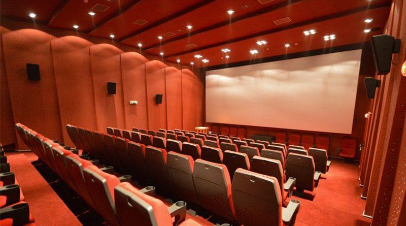 """Lugoj Expres Cinematograful """"Bela Lugosi"""" se redeschide spectacol proiecție Lugoj film cinematograg cinematograful Bela Lugosi cinematograf Lugoj"""