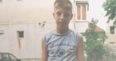 Lugoj Expres Un băiat de 15 ani a dispărut semnalmente persoană dispărută minor dispărut minor Lugoj dispărut