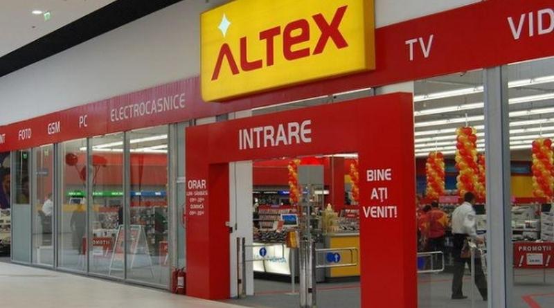 Lugoj Expres Marea deschidere! Noul magazin Altex se deschide săptămâna viitoare televizoare produse software produse electronice Lugoj produse electrocasnice Lugoj magazin Lugoj magazin Altex Lugoj Lugoj laptopuri deschidere Altex Altex Lugoj Altex
