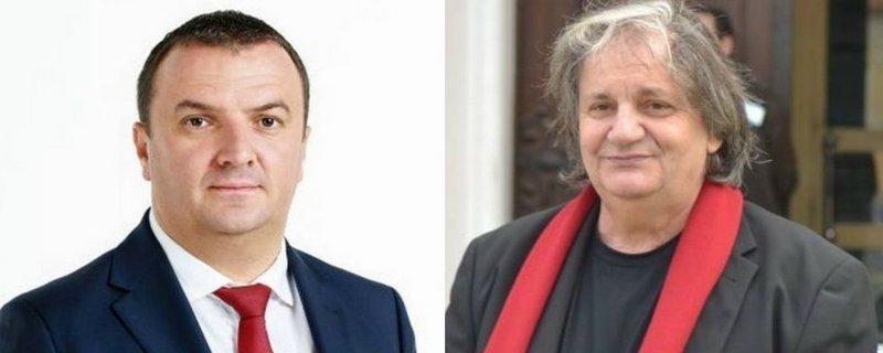 """Lugoj Expres Francisc Boldea: """"Dobra să își vadă de treaba lui în județ și să nu se amestece la Lugoj"""" schimbare răspuns PSD Lugoj PSD Lugoj Francisc Boldea Călin Dobra"""