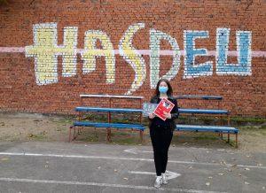 """Lugoj Expres Festivalul de Film al Elevilor de la Hasdeu - FFEH 8 proiect Liceul Teoretic """"Iulia Hasdeu"""" Lugoj Iulia Hasdeu Hasdeu film FFEH 8 Festivalul de Film al Elevilor de la Hasdeu festival de film festival elevi agenda culturală"""